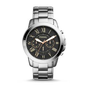 Fossil Men's Watch FS4994